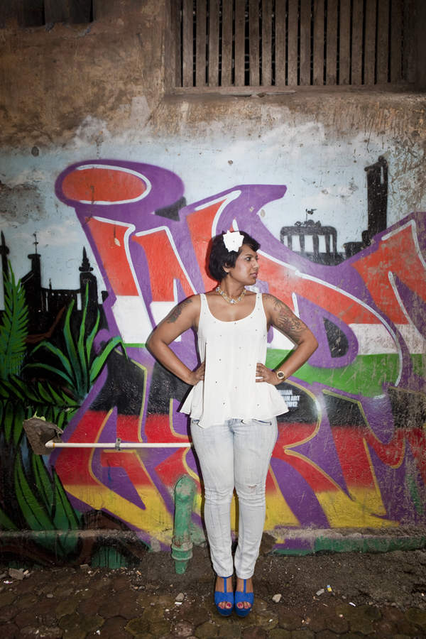 DJ Ayesha by Sonal Kantaria